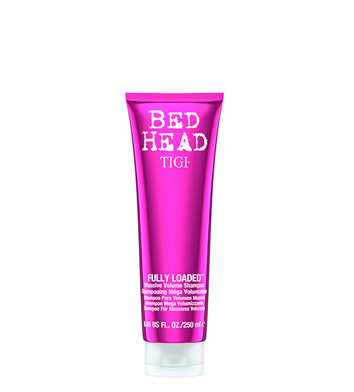 Tigi Bed Head Fully Loaded Massive Volume Shampoo 250ml