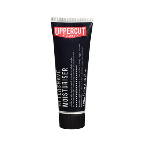 Uppercut After Shave Hidratante 100ml