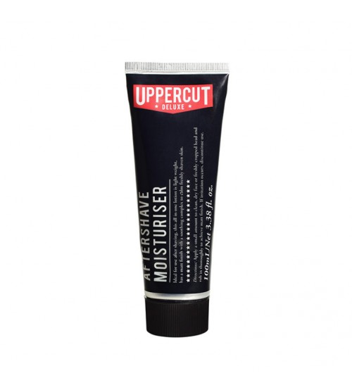 Uppercut After Shave Hidratante 100ml