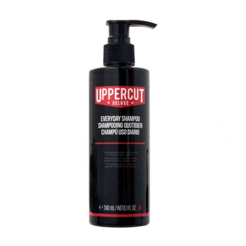 Uppercut Everyday Shampoo 240ml
