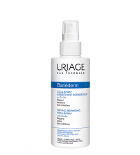 Uriage Bariéderm Cica-Spray Secante Reparador 100ml