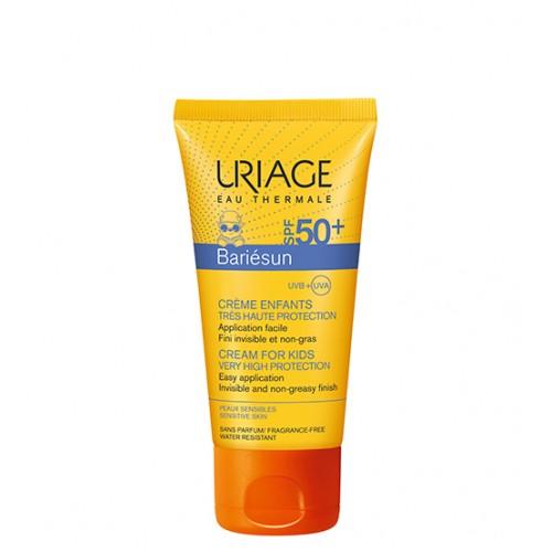 Uriage Bariésun Creme de Rosto Infantil SPF50+ 50ml