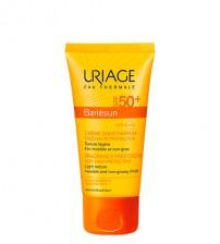 Uriage Bariésun Creme Sem Perfume SPF50+ 50ml