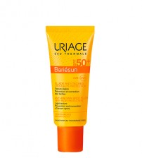Uriage Bariésun Fluido Antimanchas SPF50+ 40ml