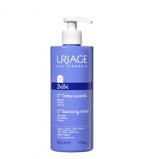 Uriage 1º Creme Lavante Bebé 500ml