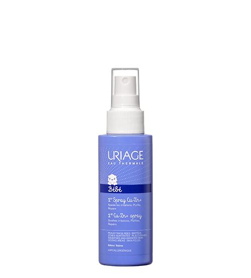 Uriage 1º Cu-Zn+ Spray 100ml