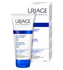 Uriage Ds Gel de Limpeza Regulador 150ml