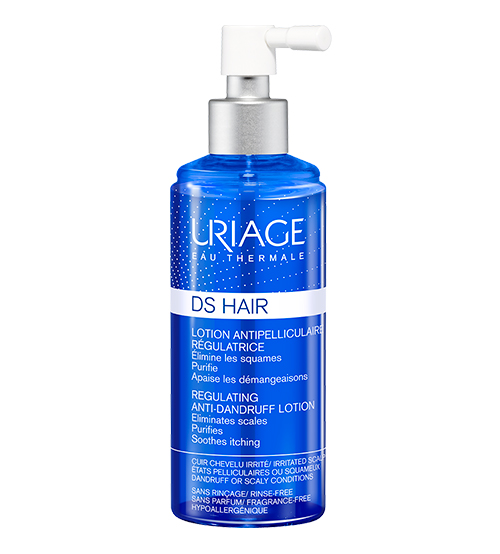 Uriage Ds Hair Loção Anticaspa Reguladora 100ml