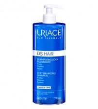 Uriage Ds Hair Shampoo Suave Equilíbrio 500ml