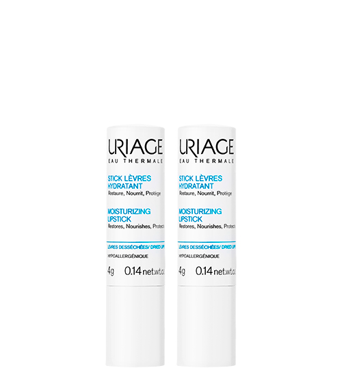 Uriage Stick Labial 2x4g