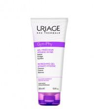 Uriage Gyn-Phy Gel Refrescante Higiene Íntima 200ml