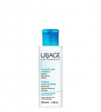 Uriage Água Termal Micelar Pele Normal a Seca 100ml