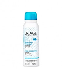 Uriage Desodorizante Spray Refrescante 125ml