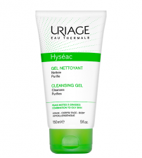 Uriage Hyséac Gel de Limpeza 150ml