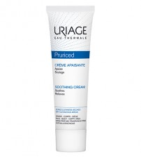 Uriage Pruriced Creme Apaziguante 100ml