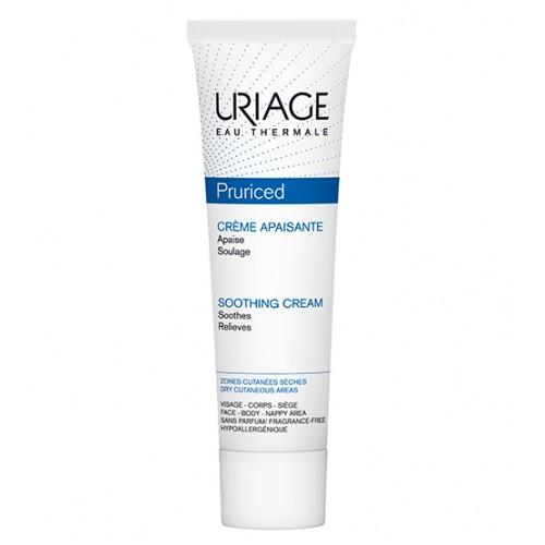 Uriage Pruriced Creme Apaziguante 100ml