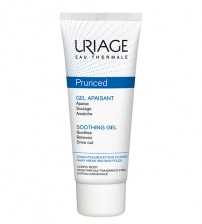 Uriage Pruriced Gel Apaziguante 100ml