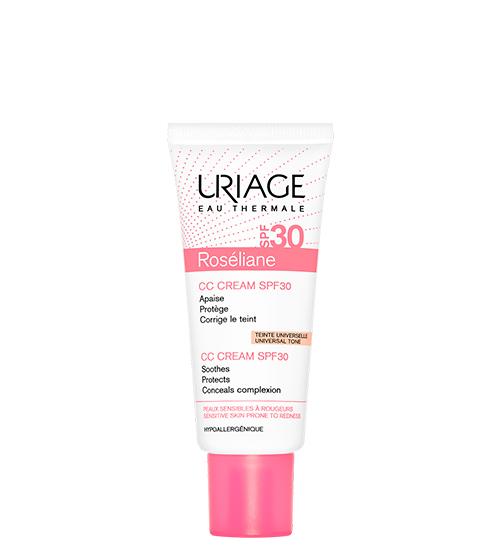 Uriage Roséliane CC Cream SPF30 40ml