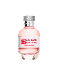 Zadig & Voltaire Girls Can Say Anything Eau de Parfum 50ml