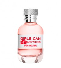 Zadig & Voltaire Girls Can Say Anything Eau de Parfum 90ml