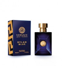 Versace Dylan Blue Men Eau de Toilette 50ml