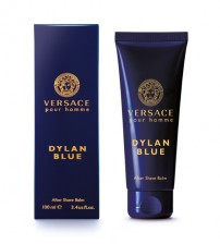 Versace Dylan Blue Men After Shave Balm 100ml