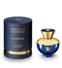 Versace Dylan Blue Women Eau de Parfum 100ml