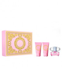 Versace Bright Crystal Coffret Eau de Toilette 50ml