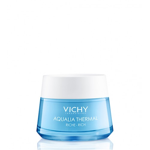 Vichy Aqualia Thermal Creme Dia Rico 50ml