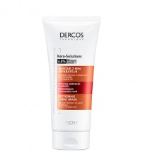 Vichy Dercos Kera-Solutions Máscara Reconstituinte 200ml