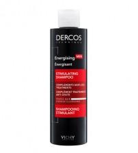 Vichy Dercos Men Shampoo Estimulante 200ml