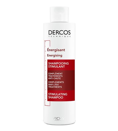 Vichy Dercos Shampoo Complemento Antiqueda 200ml