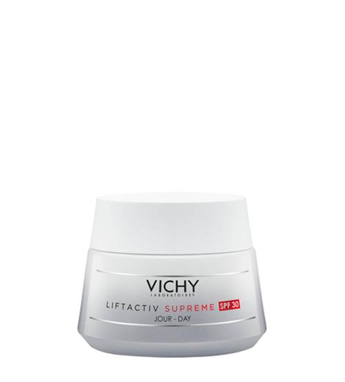 Vichy Liftactiv Supreme Antirrugas & Firmeza SPF30 50ml
