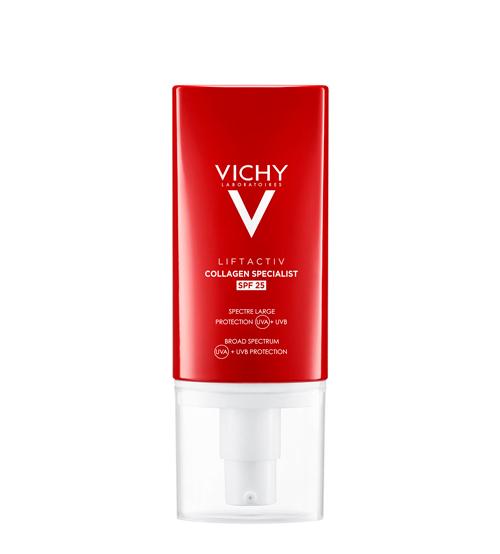 Vichy Liftactiv Collagen Specialist FPS25 50ml