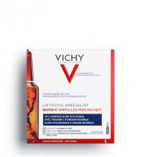 Vichy Liftactiv Specialist Glyco-C Ampolas Peeling de Noite 30x2ml