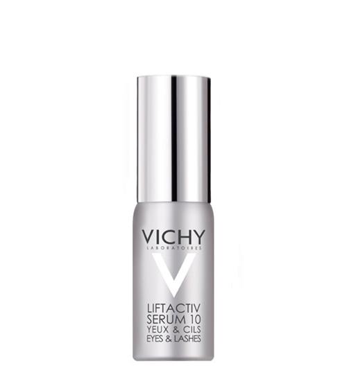 Vichy Liftactiv Supreme Sérum Olhos e Pestanas 15ml