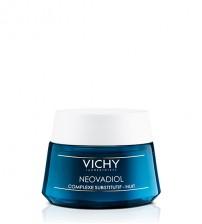 Vichy Neovadiol Complexo Reequilibrante Creme Noite 50ml