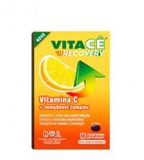 Vitacê Recovery 16 Comprimidos Para Chupar