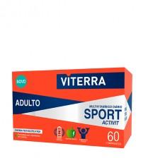 Viterra Sport Activit 60 Comprimidos