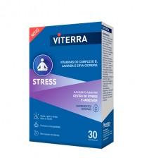 Viterra Stress 30 Comprimidos