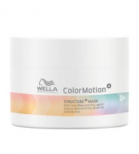 Wella Color Motion Máscara 500ml