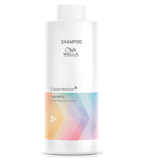 Wella Color Motion Shampoo 1000ml