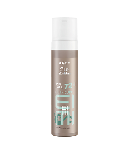 Wella EIMI Nutricurls 72h Soft Twirl 200ml