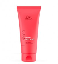 Wella Invigo Color Brilliance Condicionador 200ml