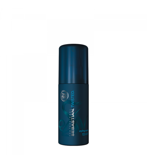 Sebastian Twisted Curl Spray 100ml