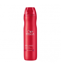 Wella Brilliance Shampoo Fino/Normal 250mL