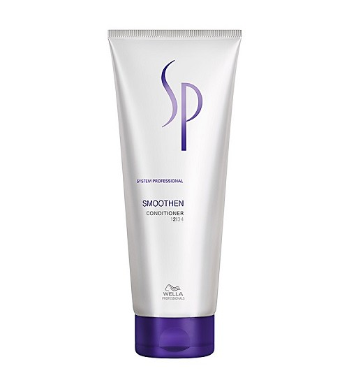 Wella SP Smoothen Condicionador 200ml