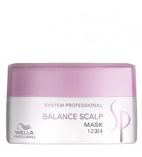 Wella SP Balance Sclap Mask 200ml
