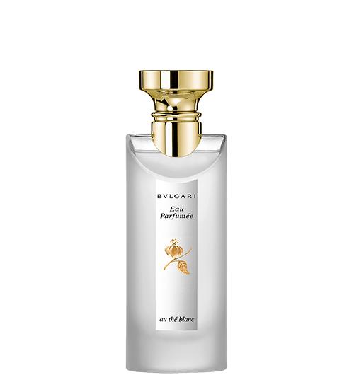 Bvlgari Eau Parfumée Au Thé Blanc Eau de Cologne 75ml