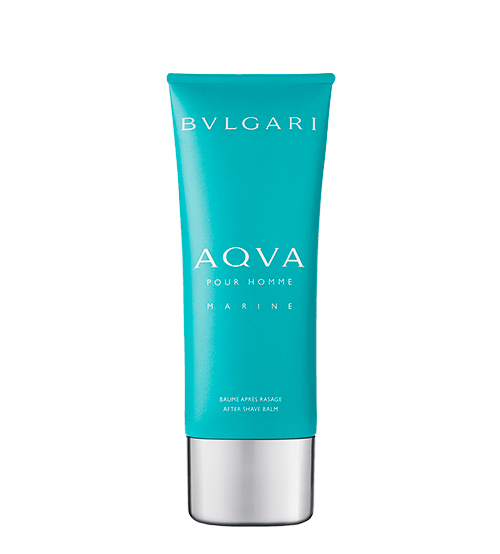 Bvlgari Aqva Pour Homme Marine After Shave Balm 200ml